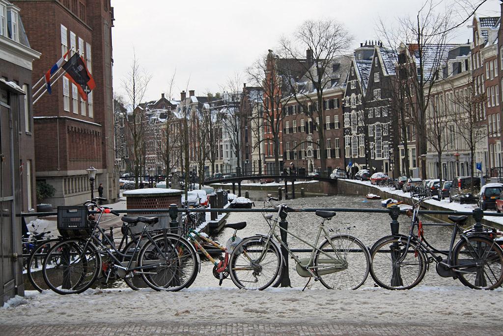 Viaggio di capodanno amsterdam 2018 l 39 olanda da vivere for Amsterdam vacanza