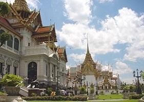 bangkok palazzo reale