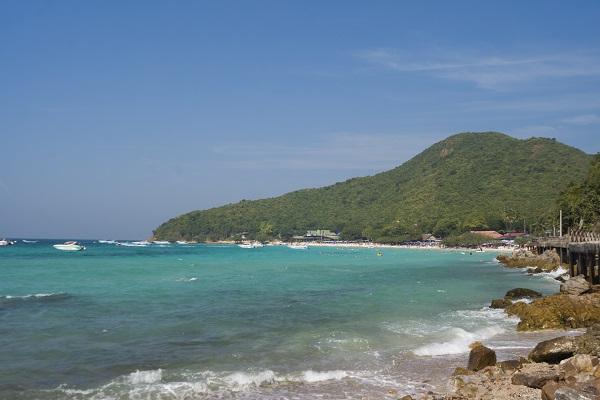 thailandia beach