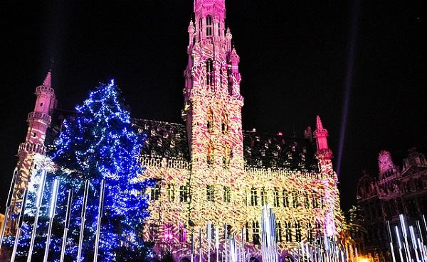 bruxelles 8 dicembre