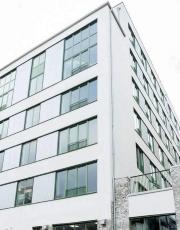 Vista del Biz Apartment a Stoccolma