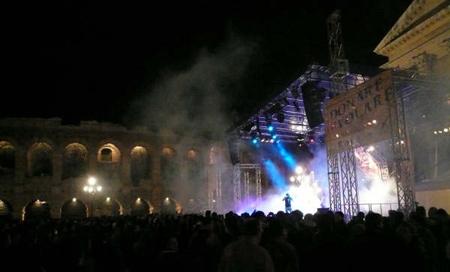 Vivi il tuo capodanno a Verona