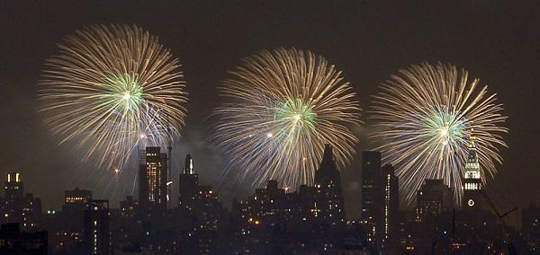 nnew york capodanno